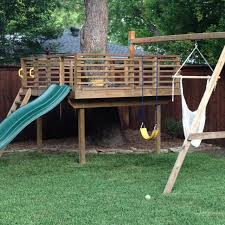 tree house swing set dallas tx artsy spaces