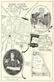 Broadchurch England Map by Tom Brown U0027s Schooldays By Thomas Hughes