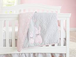 rabbit crib bedding rabbit nursery bedding thenurseries