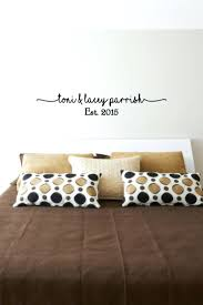 Personalized Names Wall Ideas Personalized Wall Decor Personalized Wall Art Decals