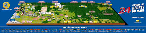 map of le mans map room beermountain
