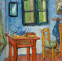 vincent van gogh bedroom bedroom in arles wikipedia