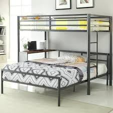 l shaped bunk beds with desk full bunk bed twin over l shaped loft with desk and storage