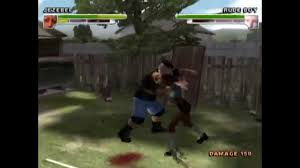 let u0027s play ps2 backyard wrestling don u0027t try this youtube