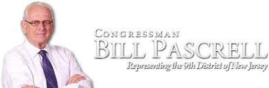 congressman bill pascrell representing the 9th district of new