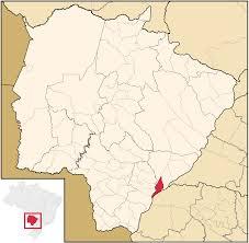 ladario nero taquarussu mato grosso do sul