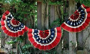 outdoor decorations patriotic outdoor decorations 10 ideas