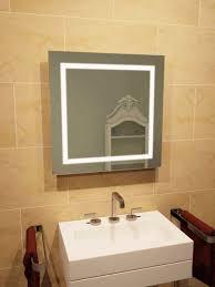 Bathroom Led Mirror Light Bathroom Led Bathroom Mirrors Also Amazing Led Bathroom Light