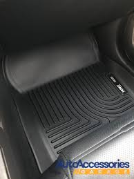 Husky Liner Floor Mats For Toyota Tundra by Husky Weatherbeater Mats Husky Liners Weatherbeater Floor Mats