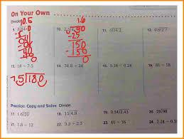 6 go math 6th grade workbook media resumed