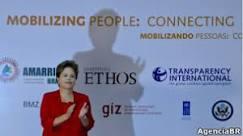 Conferência em Brasília discute corrupção além do mensalão