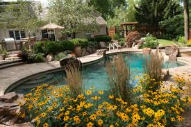 Backyard Botanical Complete Gardening System Pool Tech Helping People Enjoy Water For More Than 40 Years