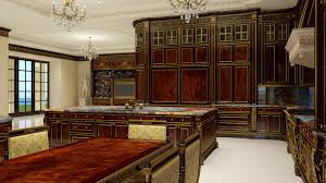 expensive kitchen cabinets le palais royal the most expensive home for sale in the us