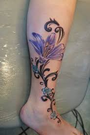 Lower Leg Tattoo Ideas Rose Tattoo Tattoo Rose Tattoos And Lower Leg Tattoos