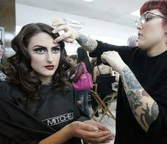 schools for makeup artist the makeup designory soho considered the harvard of makeup