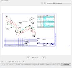 si e pcf live preview autocad plant 3d autodesk knowledge