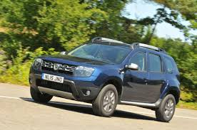 renault duster 2017 white dacia duster review 2017 autocar
