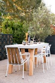 outdoor dining rooms 41 ideas for outdoor dining rooms sunset magazine
