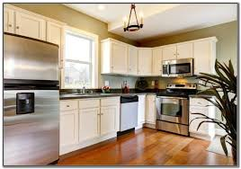 Refinish Kitchen Cabinets White Refacing White Laminate Kitchen Cabinets Cabinet Home