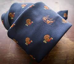 chipp turkey tie whimsical club ties some more whimsical than