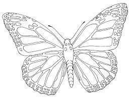 coloring page butterfly monarch monarch butterfly coloring pages as well as printable butterfly
