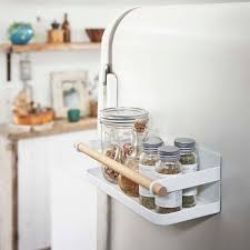 Soho Magnetic Spice Rack Herbs U0026 Spices Curated Collection From Remodelista