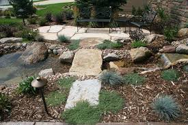 Rock Water Features For The Garden by Water Feature Design Accent Landscapes Inc