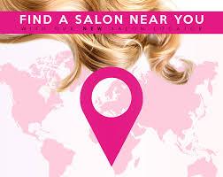 find a salon near you u2013 hidden crown hair extensions