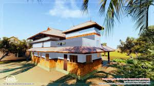 1500 sq feet traditional kerala home design kerala house design idea
