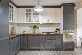 wood tone kitchen cabinets 3 design tips to create your 3 toned kitchen nolan painting