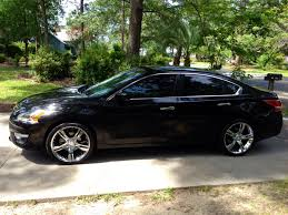 nissan altima 2015 rims bought new 20 u0027s what do you guys think nissan forums nissan forum