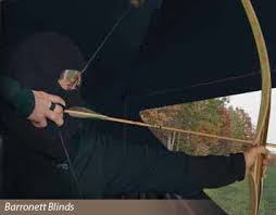 Umbrella Hunting Blinds Tips For Successful Ground Blind Bowhunting Union Sportsmen U0027s