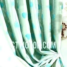 Mint Green Curtains Mint Green Curtains Kolcovo