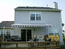 Installing Retractable Awning Retractable Patio Awnings Window Blinds Tips