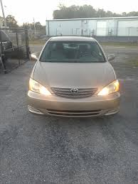 toyota for sale toyotas for sale in jacksonville fl 32219