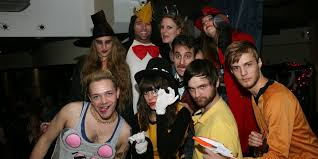 home halloween party ideas huffington post halloween party 2013 here u0027s how your favorite