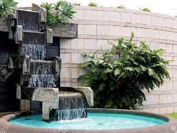 Backyard Feature Wall Ideas Home Decor Wonderful Backyard Feature Walls Yard Crashers