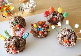 thanksgiving food craft themontecristos