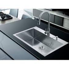 DropIn Kitchen Sinks Youll Love Wayfair - Drop in kitchen sinks