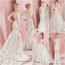 zuhair murad bridal summer 2016 zuhair murad bridal collection modwedding