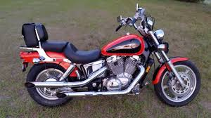 1998 Honda Shadow Spirit 1100 Motorcycles For Sale