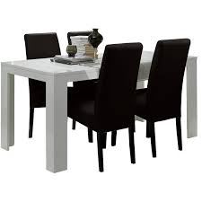 table a manger avec chaise table de salle manger maison boncolac