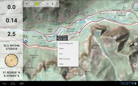 How To Read Topographic Maps Us Topo Maps Free Android Apps On Google Play