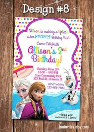 26 best frozen birthday party images on pinterest frozen