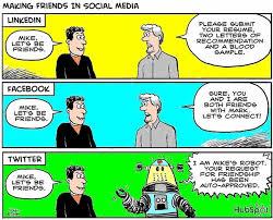 Posting Resumes Online by Linkedin Recruiter Musings