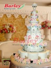 wedding cake jakarta harga barley bakery n cake wedding birthday cake jakarta