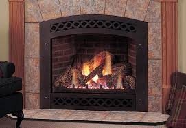 Vent Free Propane Fireplaces by Fireplace Center Inc