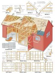 12x16 shed plans gable design roof plan gable roof and