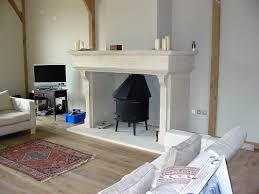 jurassic stone fireplaces home