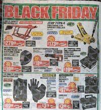 harbor freight black friday 2017 ad scan